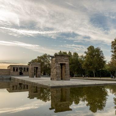 Excursiones culturales Madrid