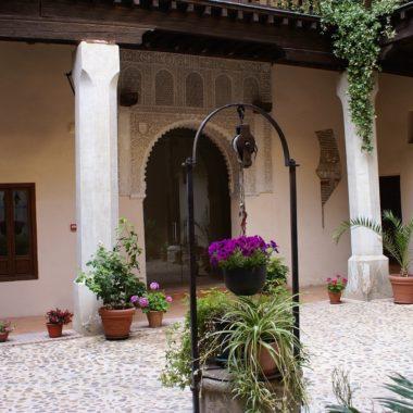 Excursiones culturales Toledo_visita mujeres