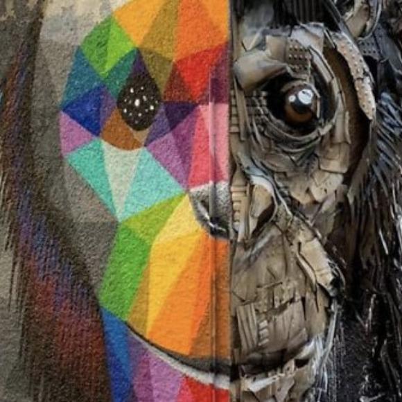 Grafitis e integración social en Madrid